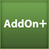 Icon for Splunk Supporting Add-on for Active Directory